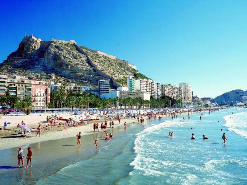 Отдых на знаменитых курортах Валенсии