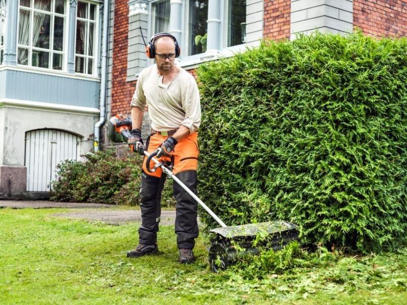 Выбираем газонокосилку для приусадебного участка